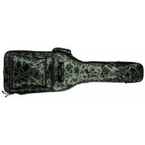 Bag P/ Guitarra Rockbag Deluxe Line Rb20506 Cfg - Bg0016