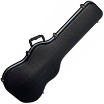 Hard Case Guitarra Strat Tele Estojo Guitarra Rockbag 10406