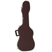 Hard Case Luxo Vogga Vcglst Para Guitarra Strato Com Tranca