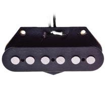 Captador Telecaster Guitarra Single Ponte Santo Angelo
