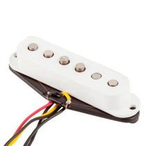 Captador Single Coil Para Braço Strato Tex Mex Fender 805