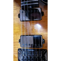Captadores Emg Jh James Hetfield Set
