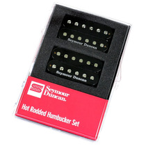 Par Seymour Duncan - Sh-4 Jb Model & Sh-2n Jazz Model