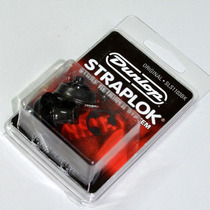 Straplok Original Design Dunlop Preto P/ Guitarra|baixo