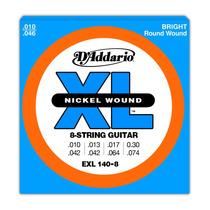 Cordas Para Guitarra D