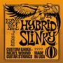 Encordoamento Para Guitarra Hybrid Ernie Ball 09 2222