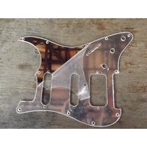 Escudo Strato Espelhado Padrao Fender Am Std S-s-h 11 Furos