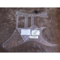 Escudo Padrão Ibanez Rg 350/550/750 Transparente