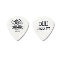 Promoção! Dunlop 9159 Palheta Tortex Jazz Iii 1.0mm 12 Un