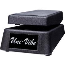 Oferta ! Dunlop Uv1fc Pedal Controle Univibe Para Guitarra