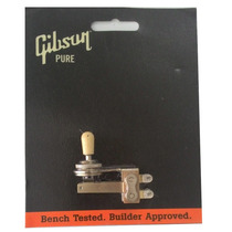 Chave Seletora Gibson Psts-010