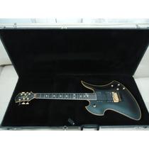 Guitarra B.c.rich Mockingbird Pro X Com Case Original