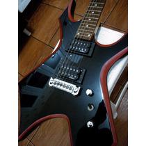 Guitarra Bc.rich, Warlock Series Bronze.