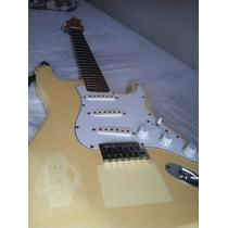 Guitarra Condor Stratocaster Seminova Rx20s