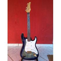 Guitarra Condor Rx30 Koreana C/ Emg Dg20 - Relíquia