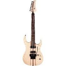 Guitarra 7 Cordas Profissional Eagle Egt 66