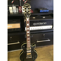 Epiphone Black Beauty