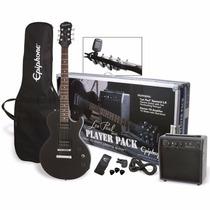 Guitarra Epiphone Les Paul Special Kit