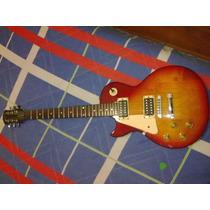 Guitarra Epiphone Les Paul Lp100 Canhoto
