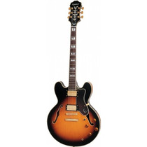 Guitarra Semi-acústica Epiphone Sheraton 2