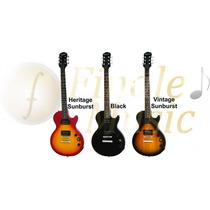 Guitarra Epiphone Les Paul Special I I - Q U E I M Ã O !!!