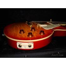 Gibson Epiphone Les Paul Ultra Ii 2 *stereo *case *sp Korea