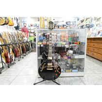 Guitarra Epiphone Sheraton Ii Black