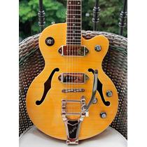 Guitarra Epiphone Wildkat Antique Natural. Nova!!