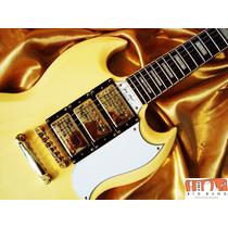 Guitarra Epiphone Sg G-400 Custom