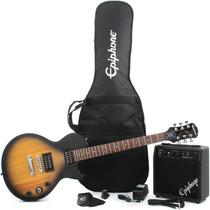 Guitarra Epiphone Les Paul Special 2 Kit - Loja Oficial