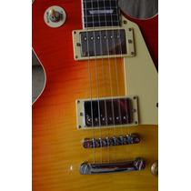 Guitarra Epiphone Les Paul Standard + Brinde ((((top))))