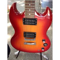 Oferta Guitarra Epiphone Sg Ac Mercado Pago