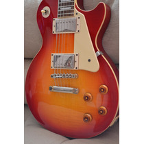 Guitarra Epiphone Lp Standard (((((massa)))))