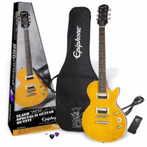 Guitarra Epiphone Les Paul Slash Afd Special