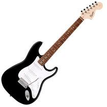 Guitarra Fender Squier Affinity Stratocaster Preta 031 0600