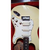 Guitarra Jeff Beck Signature Usa 1996 Case Original