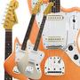 Fender Johnny Marr Jaguar *nova*