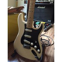 Guitarra Fender Stratocaster Mexicana