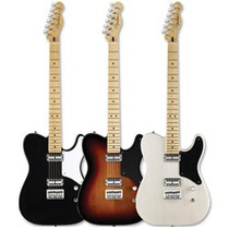 Fender Fsr Cabronita Telecaster *nova* Todas As Cores!