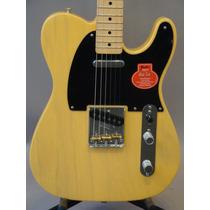 Fender Telecaster Baja - Nova E Impecável! C/ Gigbag Fender