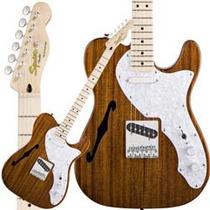 Fender Squier Classic Vibe Telecaster Thinline *nova*