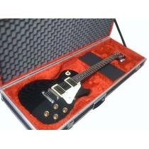 Hard Case Guitarra Sg Les Paul Telecaster Stratocaster