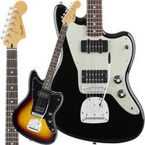 Fender Blacktop Jazzmaster Hs *nova*