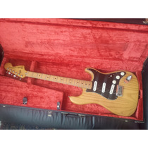 Fender 1979 Case Original..hardtail..toda Original...linda
