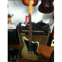 Guitarra Squier By Fender Jagmaster 20th Aniver.since1992