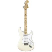 Guitarra Fender 013 7002 70s Stratocaster 305 Olympic White