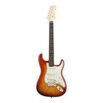 Guitarra Fender 011 9300 Am Deluxe Ash Aged Cheiro De Musica