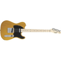 Guitarra Fender Squier Affinity Tele 550 Butterscotch Loja !