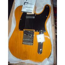 Guitarra Telecaster Fender Squier Frete Grátis