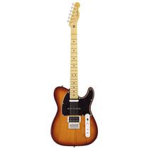 Fender Modern Player Telecaster Plus Hss + Hard Case . Loja